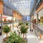nakupne centra